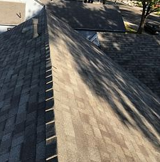 Riverside, CA - New comp roof using Owens Corning Titanium UDL30 and Owens Corning Tru Def Duration Sure Nail Shingle Roof System in color Summerwood