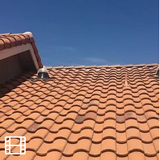 Corona, CA - Our men take extra precautions with your roof to ensure that you are prepared for whatever weather we get in Southern California. With spring just around the corner and the rain already here we want to make sure you don't have to worry about your roof.