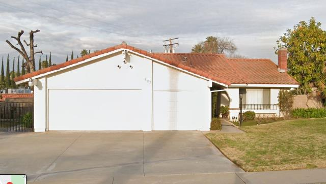 Redlands, CA - This customer wanted us to inspect their roof and see if they needed repairs or a roof replacement.