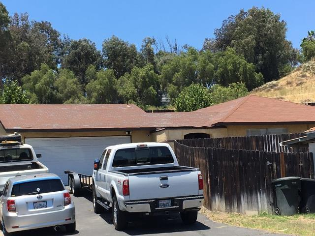 Temecula, CA - This customer was looking to completely tear off their roof and get a roof replacement.