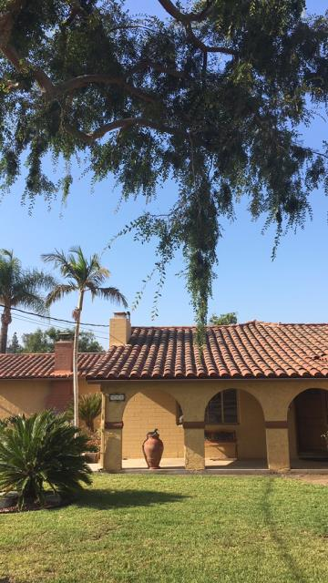 Norco, CA - Re-roof using Owens Corning Weather Lock - Ice and Water Shield