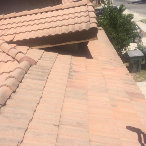 Chino, CA - Repair