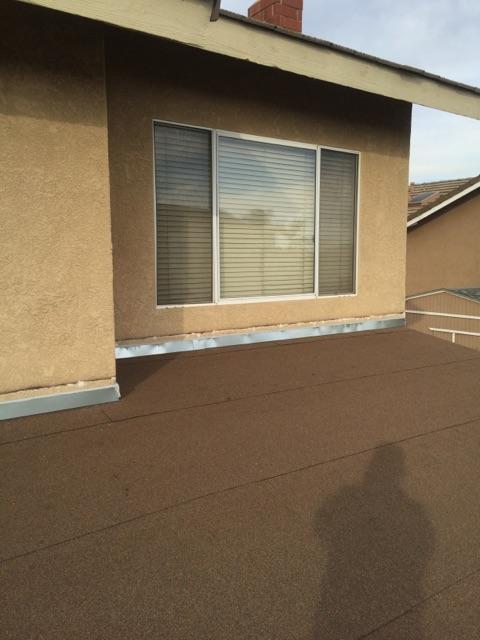 Chino, CA - Re-roof