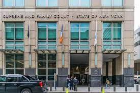 Brooklyn, NY - Just filed yet another sealing application to help my client overcome the consequences of a prior criminal conviction.