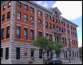 Poughkeepsie, NY - Working on a Sealing Motion for a person convicted here many years ago!