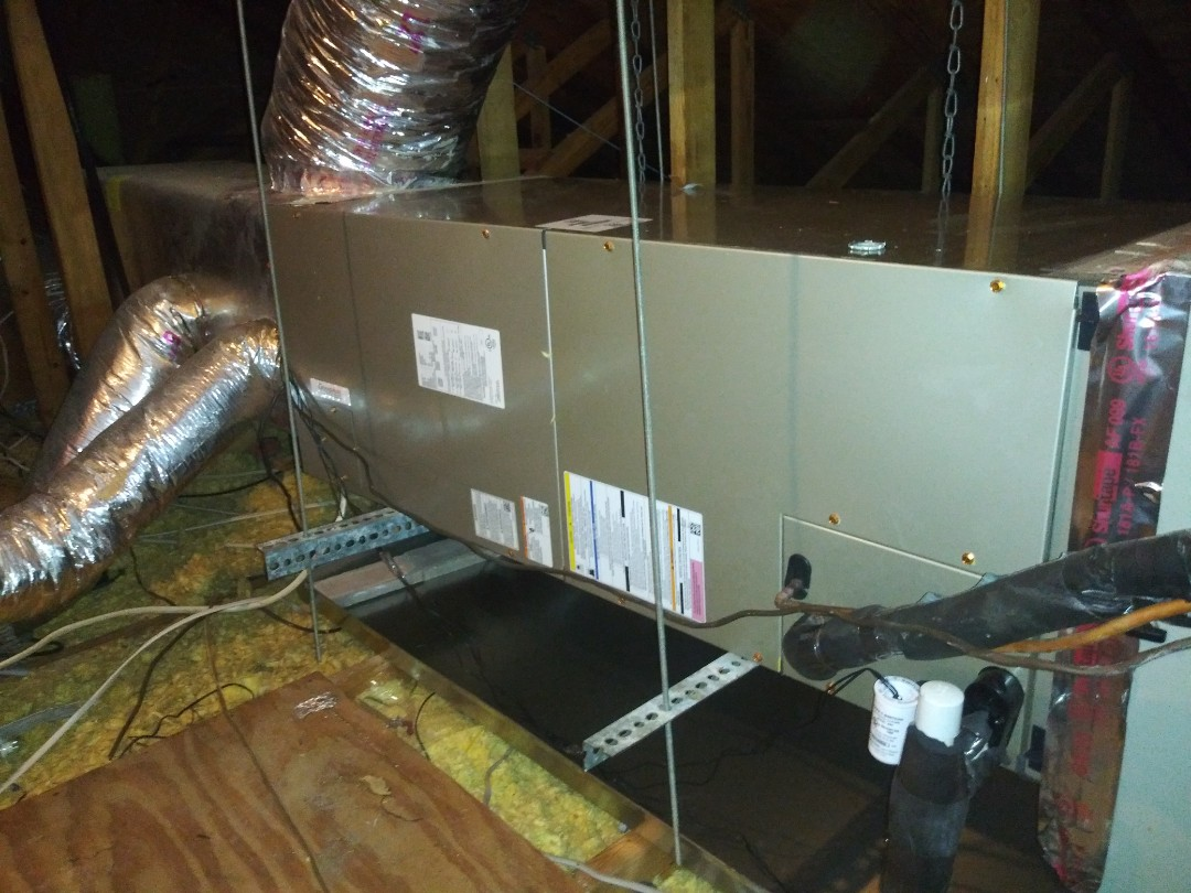 Clearwater, FL - Ac unit replacement