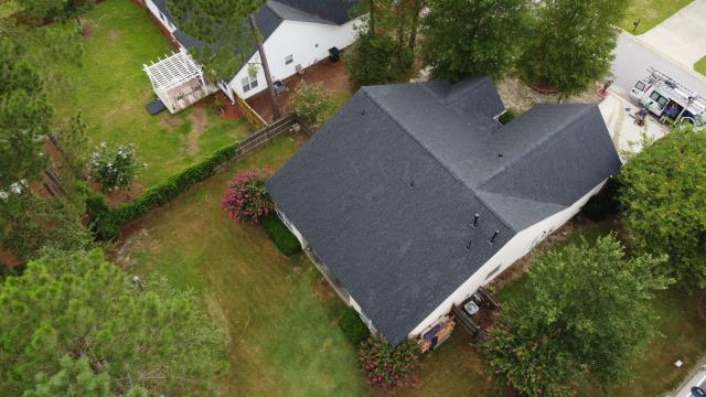 Lexington, SC - Another beautiful roof installation by Vista Roofing Inc. was finished up today in Lexington, SC!