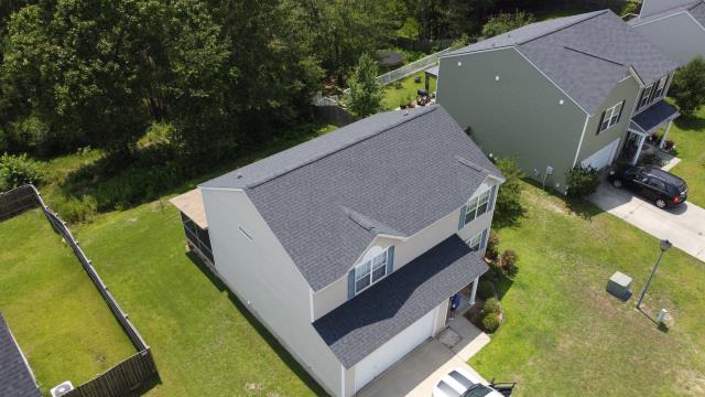 Lexington, SC - Another day, another amazing roof install. If you're looking to revamp one of your most important assets (your roof), give us a call at Vista Roofing. We are the best local roofers around the Lexington/Columbia/Irmo area! We are a five star Google rated company!