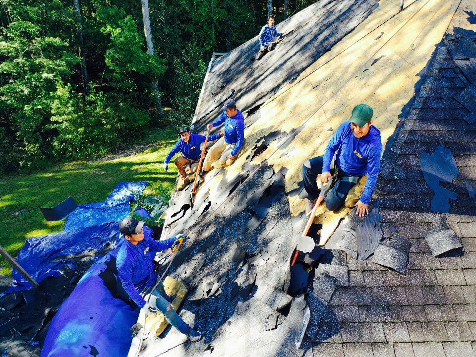 Chapin, SC - Roof replacement in Chapin SC!!