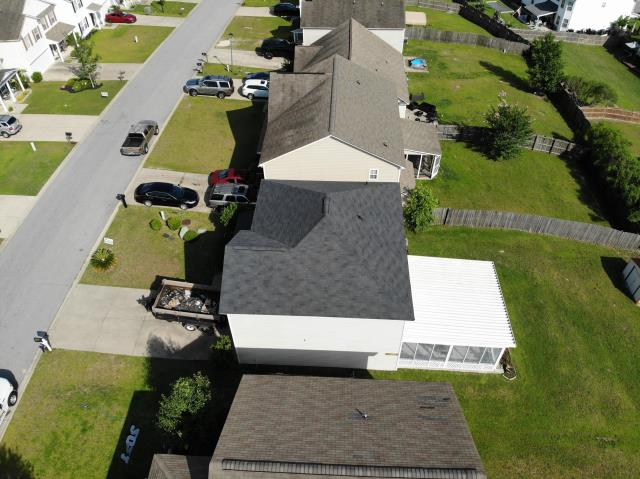 Lexington, SC - Another great roof installation by Vista Roofing  after some hail damage back in May 2020. (Lexington, SC)