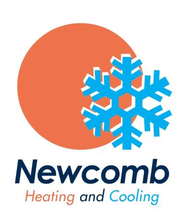 Newcomb Heating and Cooling