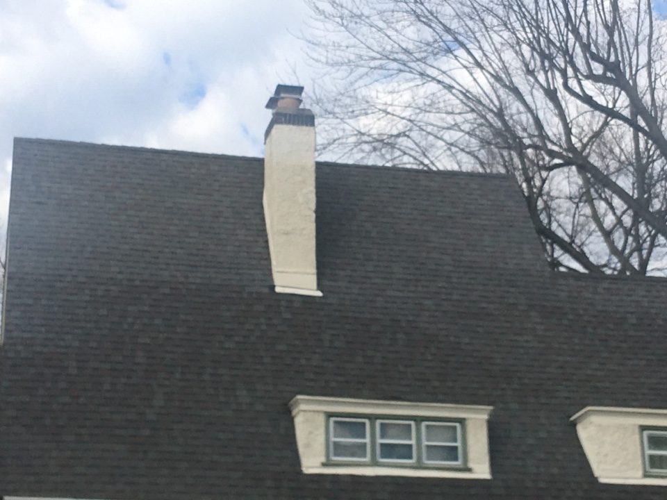 Indianapolis, IN - Chimney inspection