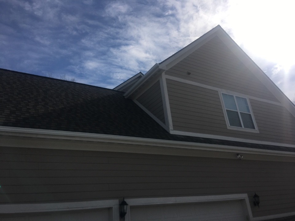 Westfield, IN - Roof Review