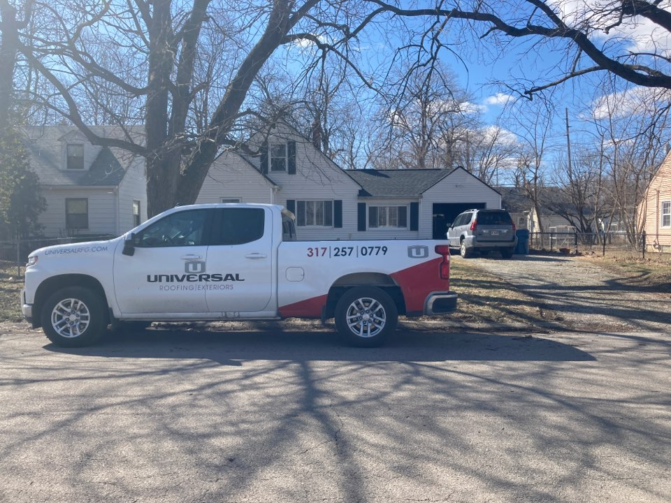 Indianapolis, IN - Full Roof Replacement Wilson