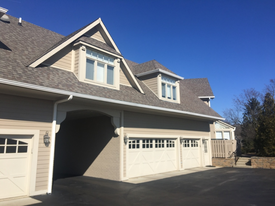 Zionsville, IN - Roof inspection for Hail and storm damage.