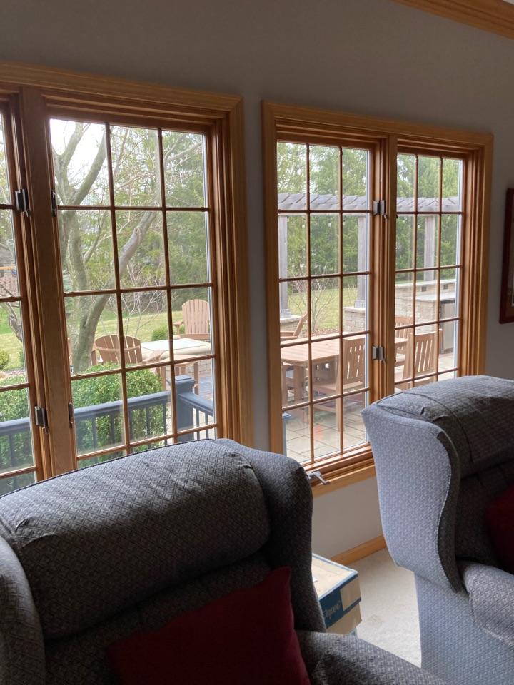 Zionsville, IN - Window quote