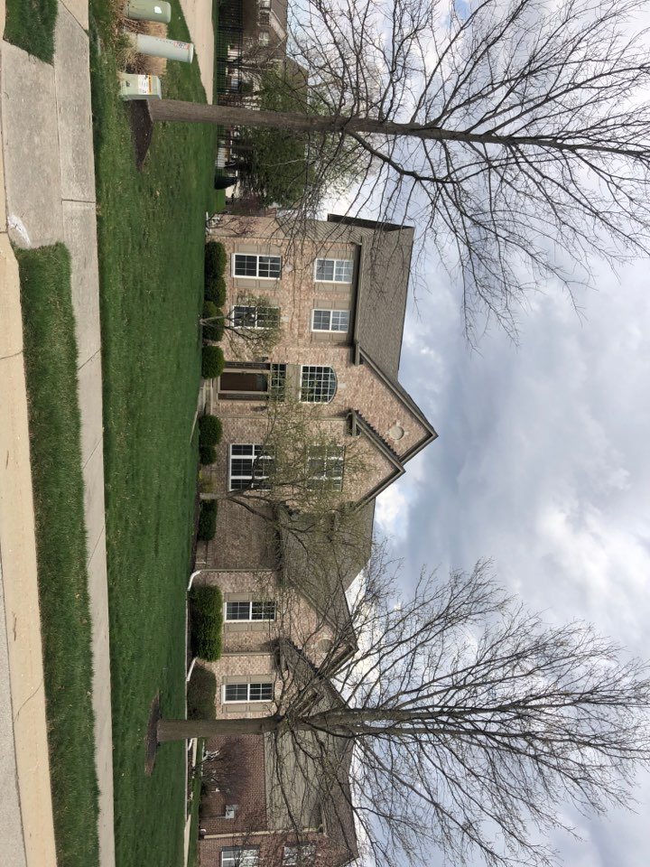 Westfield, IN - Roofing siding and gutters