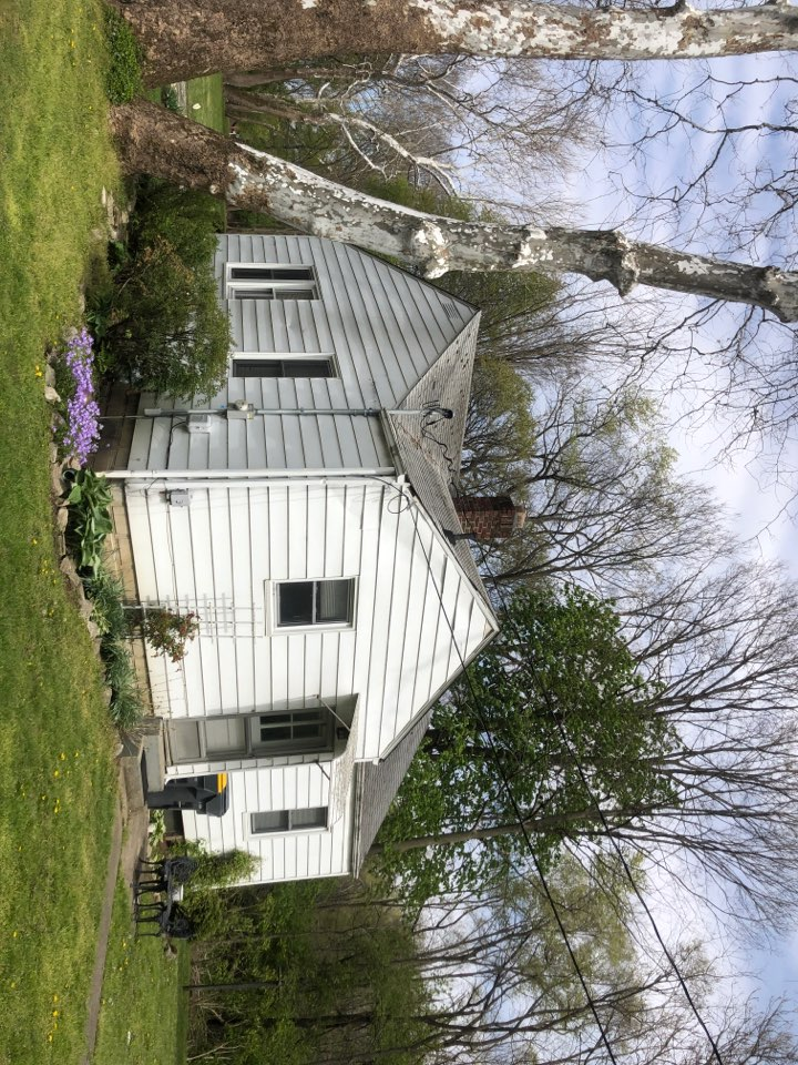 Anderson, IN - Roofing siding and gutters and paint