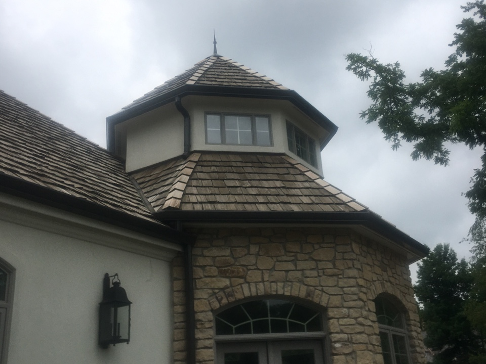 Zionsville, IN - Roof inspection