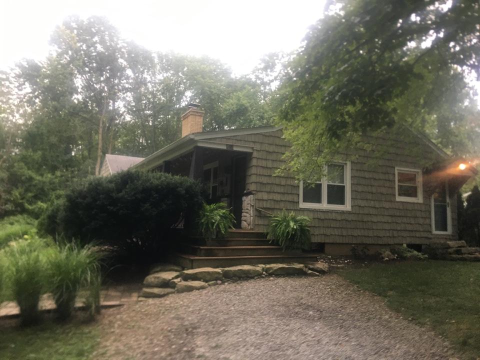 Zionsville, IN - Roof estimate