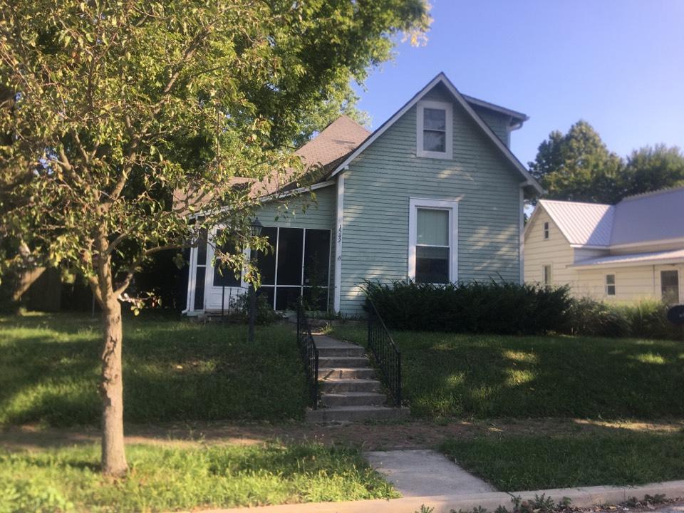 Noblesville, IN - Repair estimate