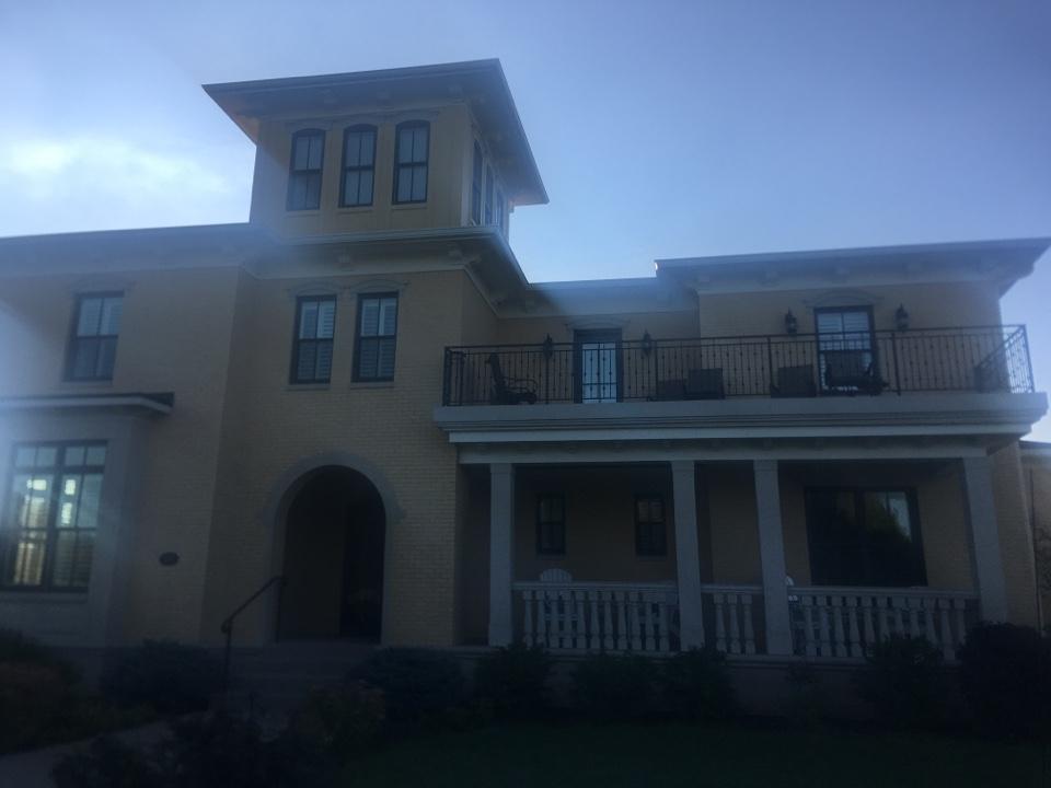 Carmel, IN - Roof proposal follow up