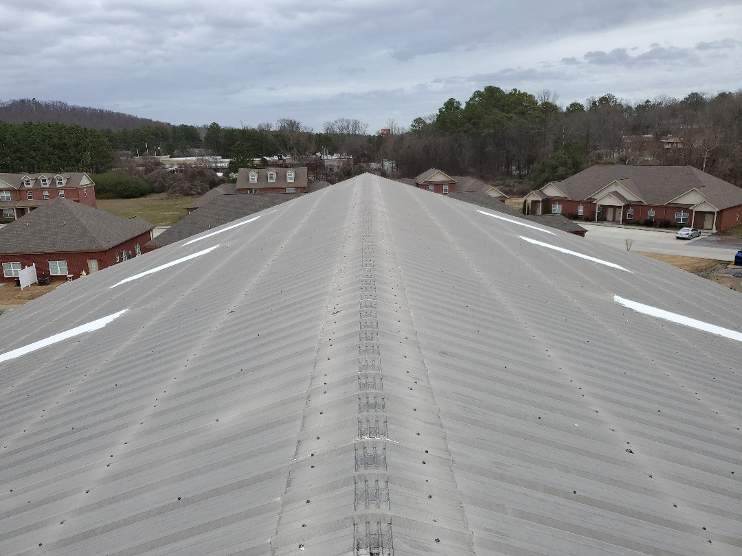 Cleveland, TN - Commercial repairs we do those also