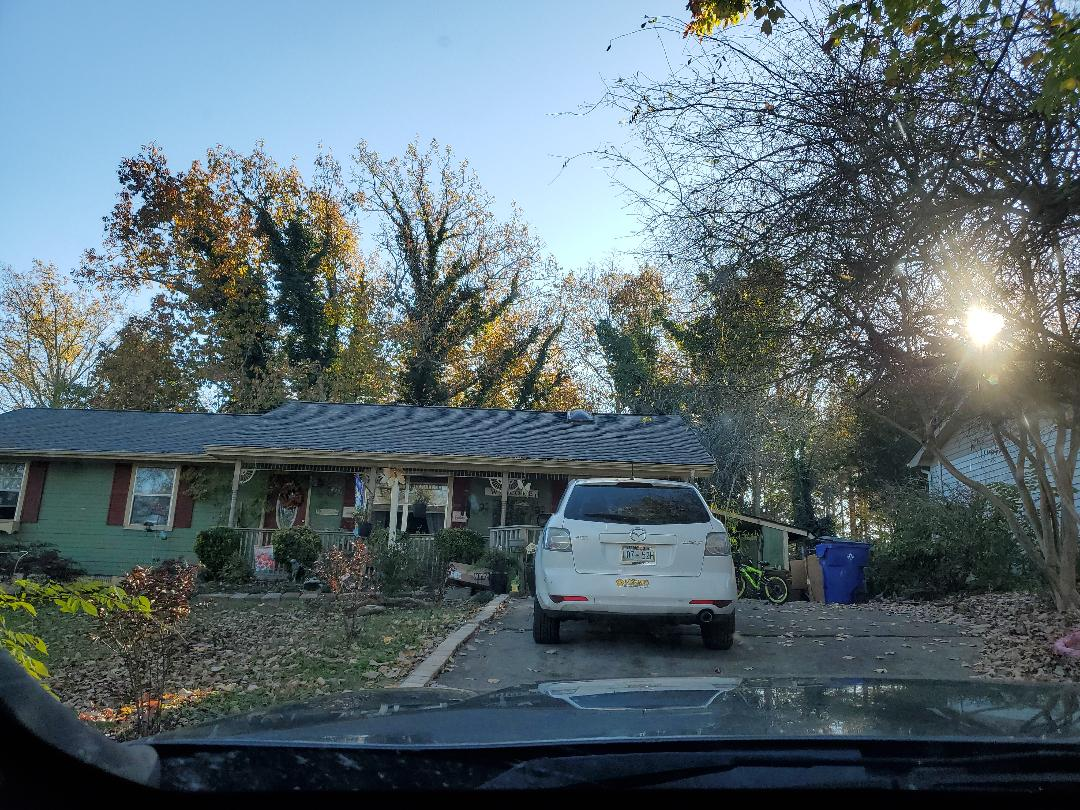 Cleveland, TN - Roofing