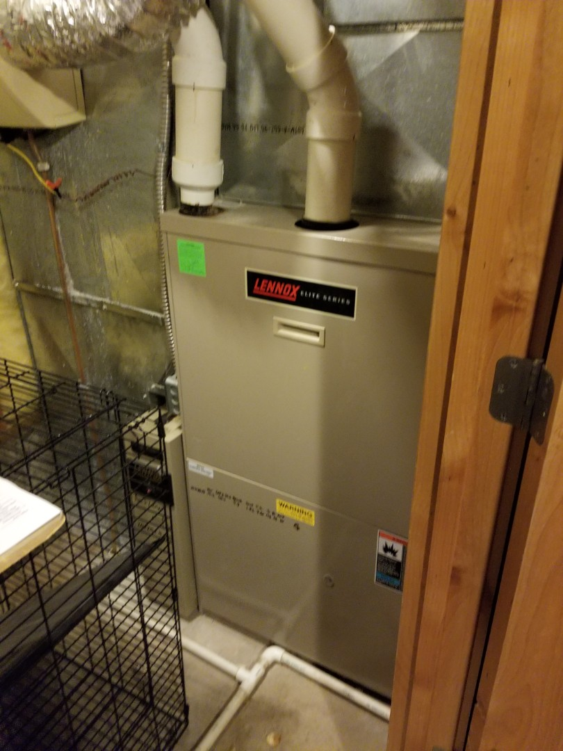 Park City, UT - Furnace and air conditioner bid