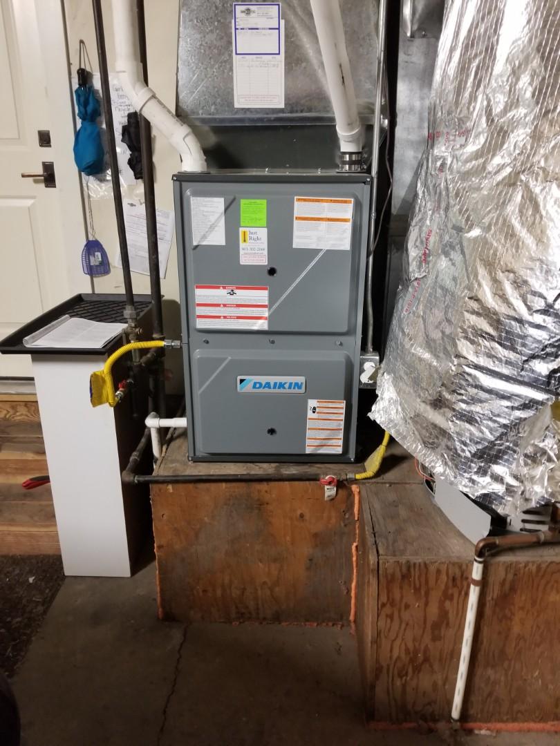 Park City, UT - Air conditioning add on estimate