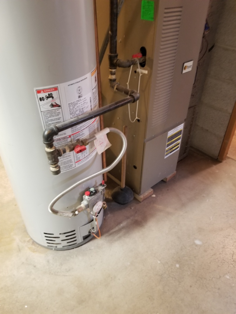 West Valley City, UT - The furnace estimate