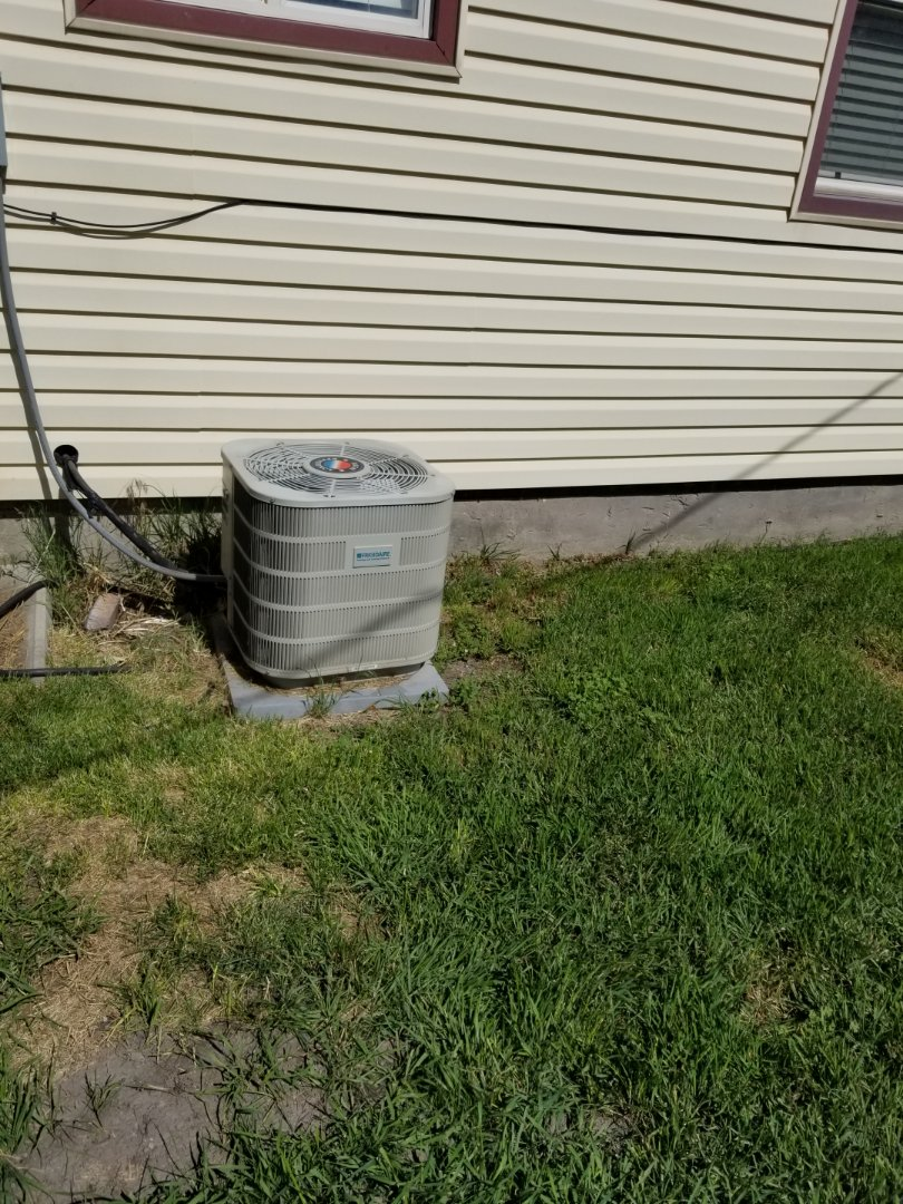 West Jordan, UT - Air conditioning estimate