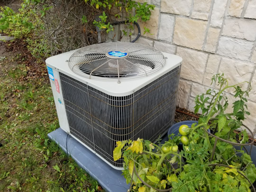 Herriman, UT - Air conditioners/heat pump estimate