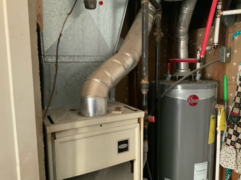Millcreek, UT - Furnace and air conditioner estimate