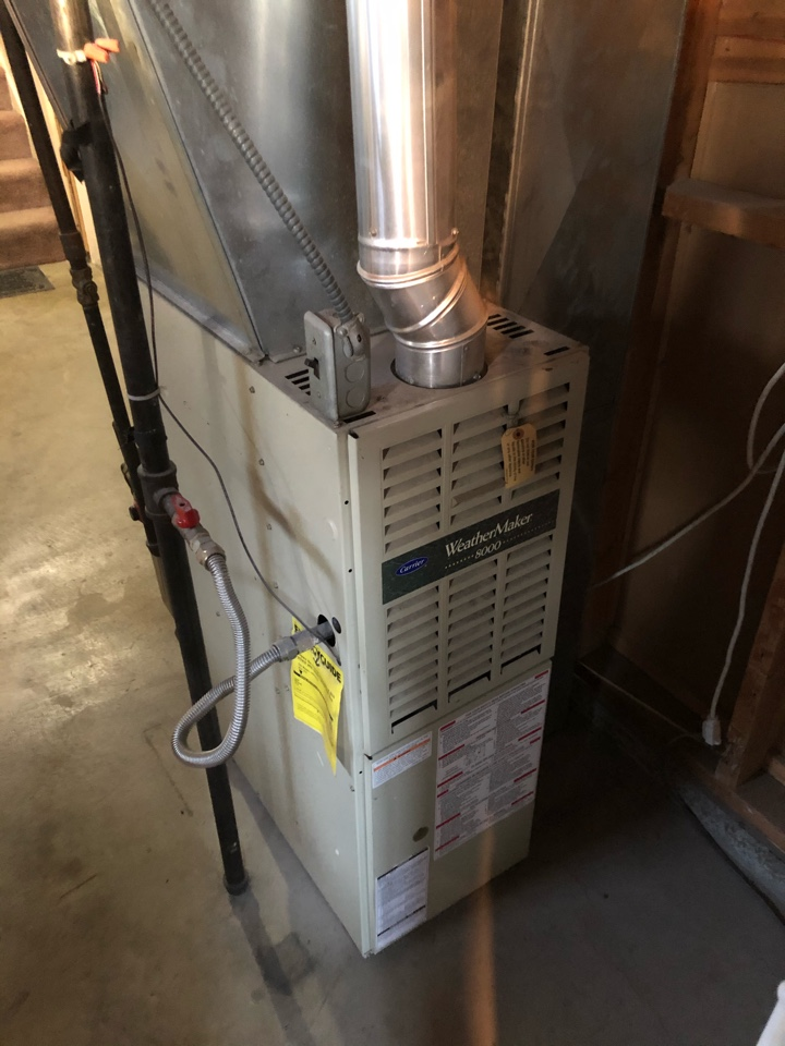 Sandy, UT - Free home estimate for furnace