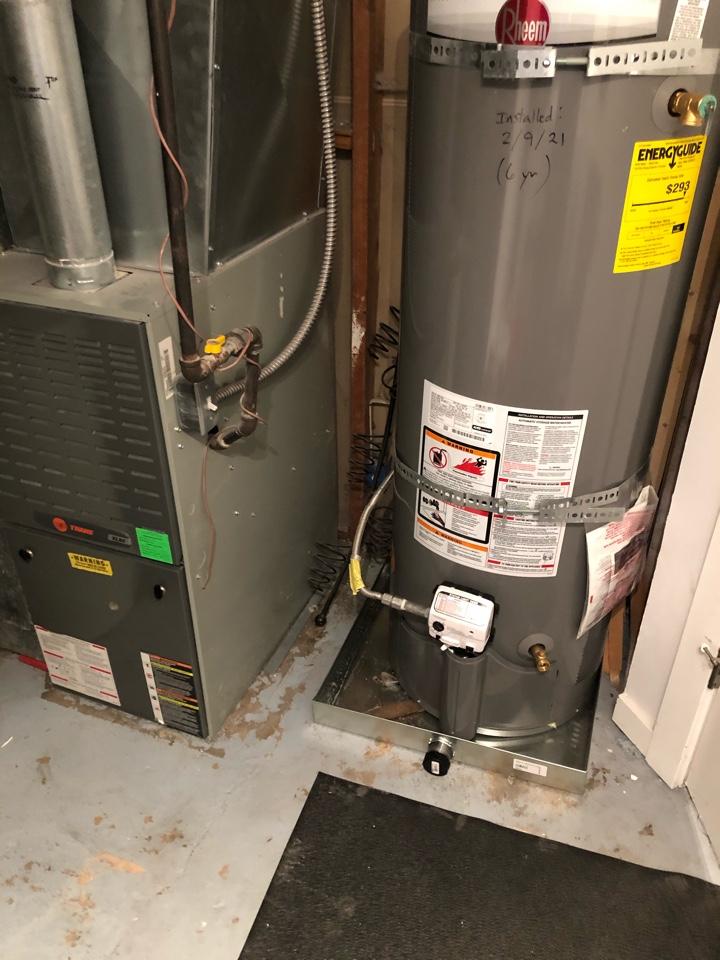 Riverton, UT - Free furnace estimate