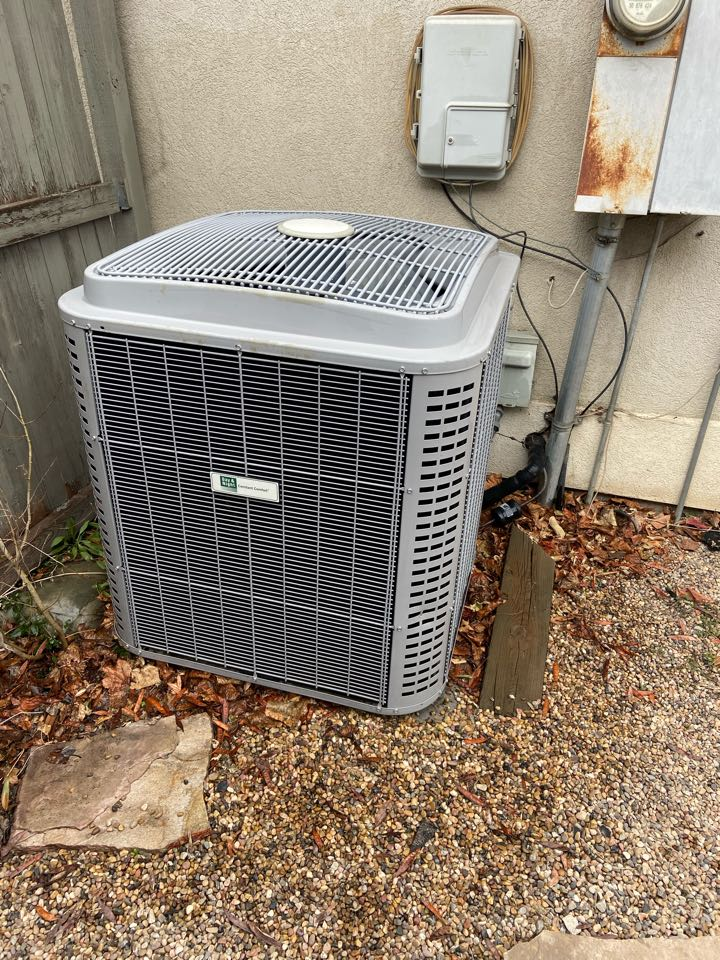 Cottonwood Heights, UT - Tune up a Day&Night AC with a Nest thermostat