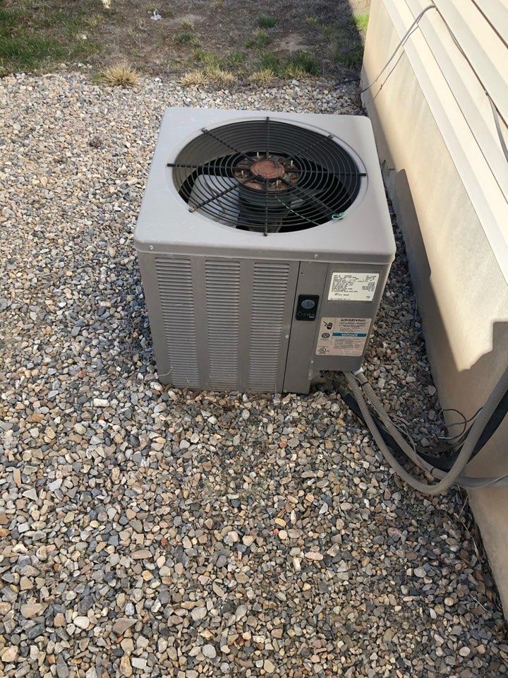 Salt Lake City, UT - Furnace and air conditioner replacement bid