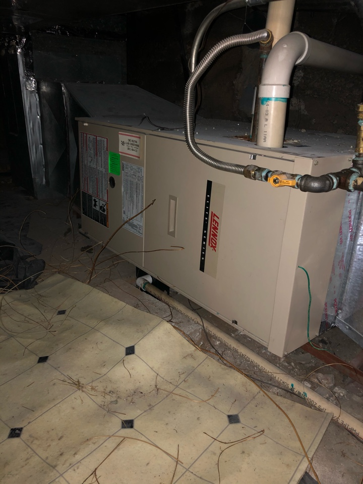 Sandy, UT - Furnace and air conditioner replacement bid
