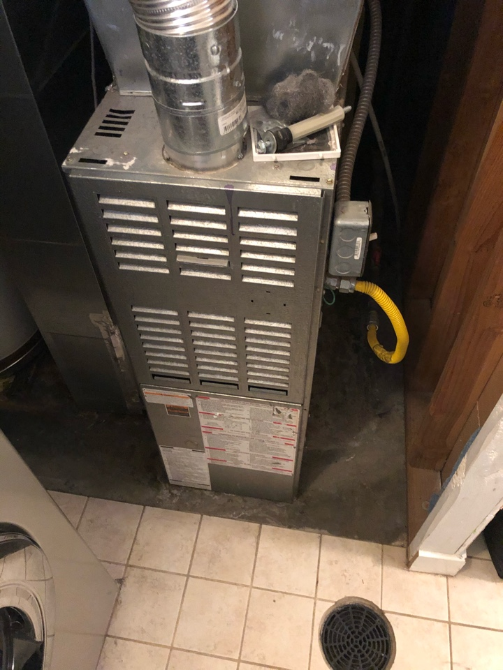 Sandy, UT - Free estimate for furnace and air conditioner add