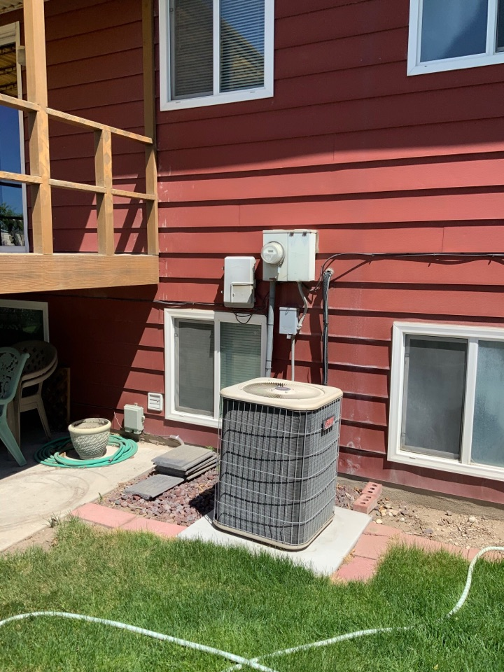Park City, UT - Giving an estimate to add air conditioning to a condo/townhome