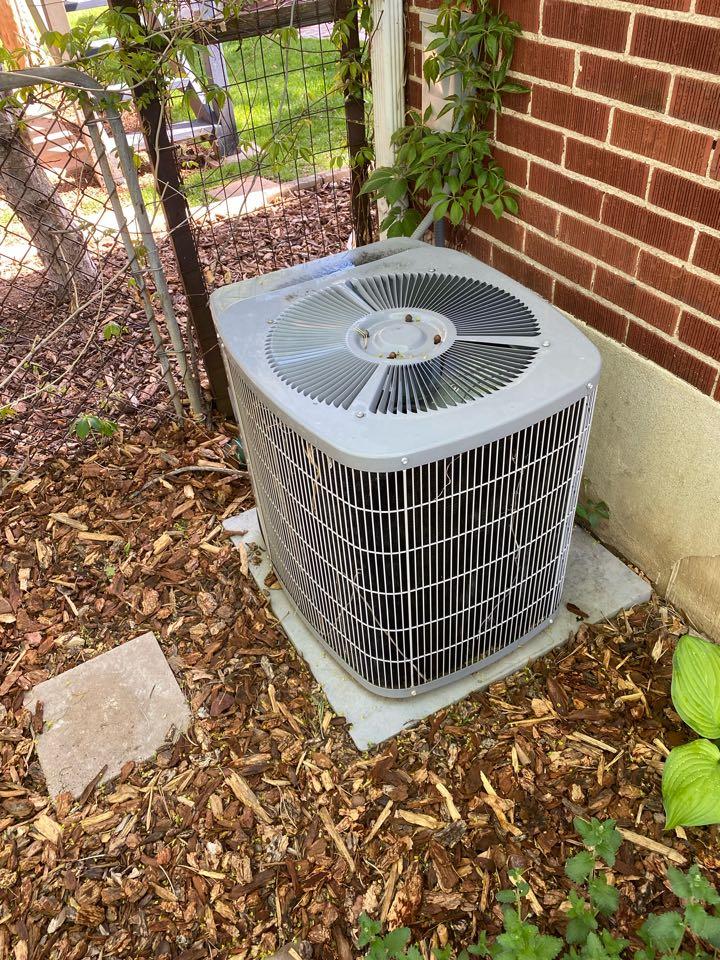 South Salt Lake, UT - Air conditioner estimate