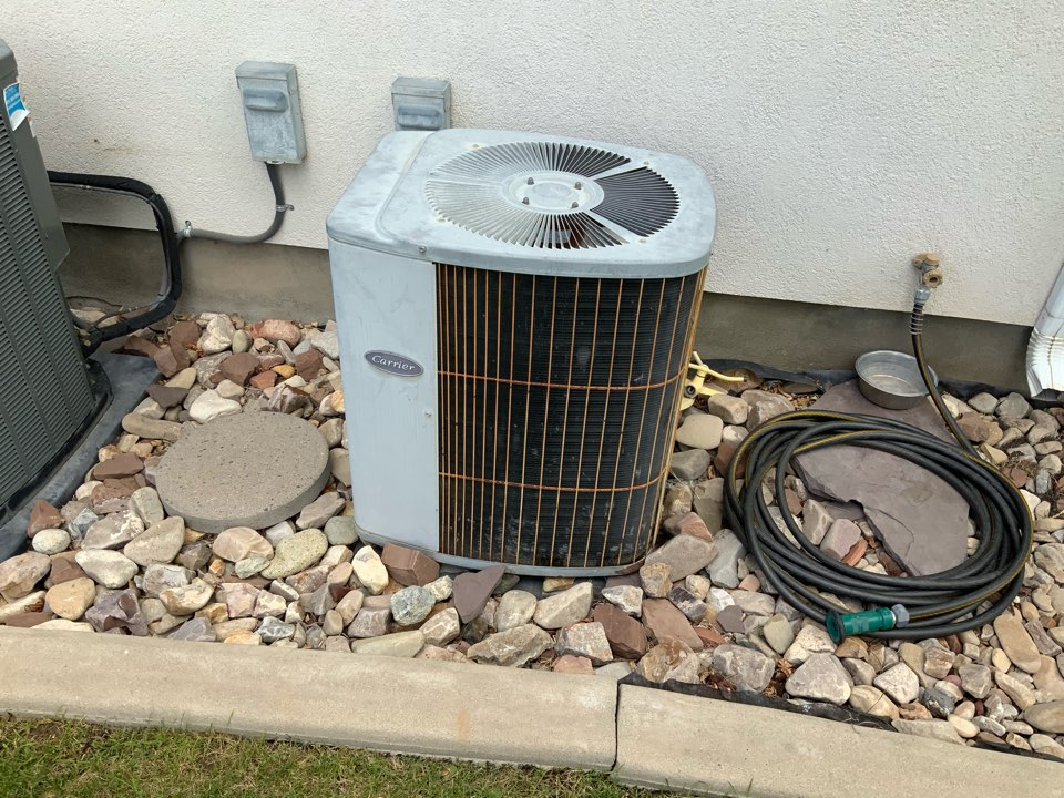 Magna, UT - Free estimate for furnace and air conditioner replacement