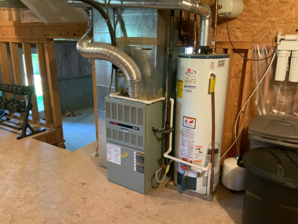 Murray, UT - Free estimate for furnace and air conditioner replacement