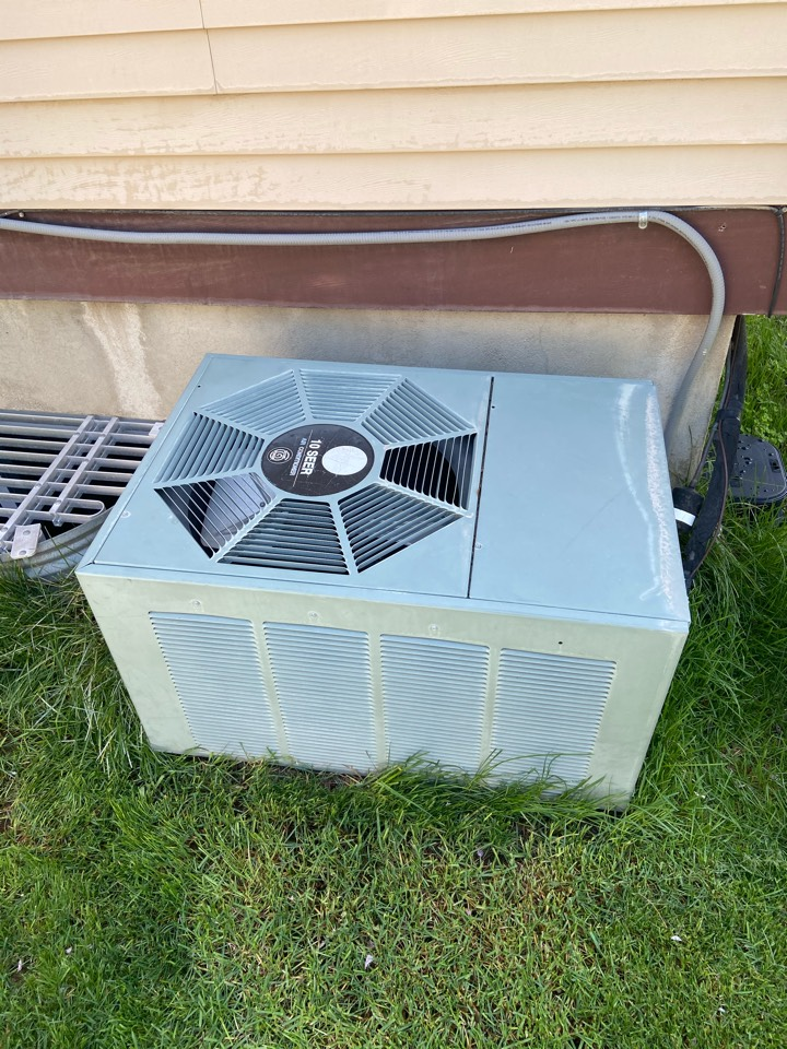 Holladay, UT - Diagnose frozen ac system