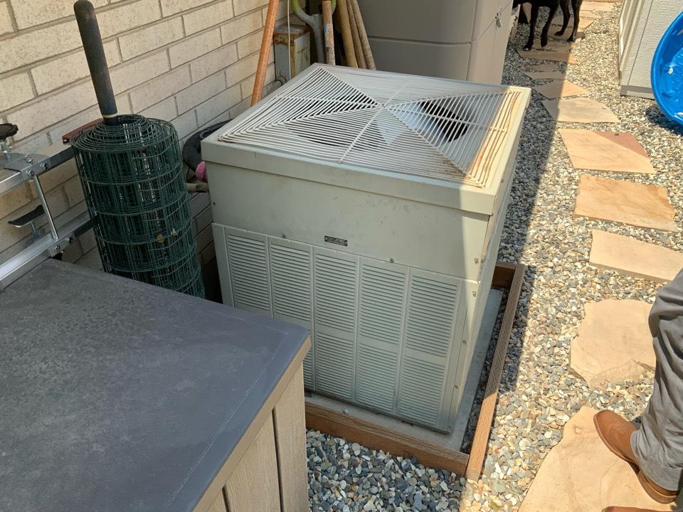 Salt Lake City, UT - Air conditioner estimate