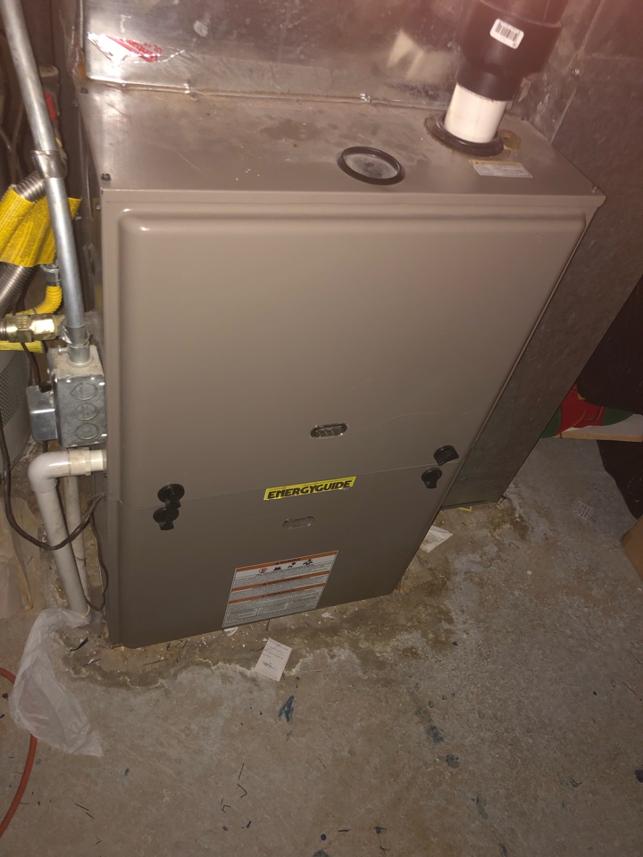 Draper, UT - Free estimate for air conditioning system replacement