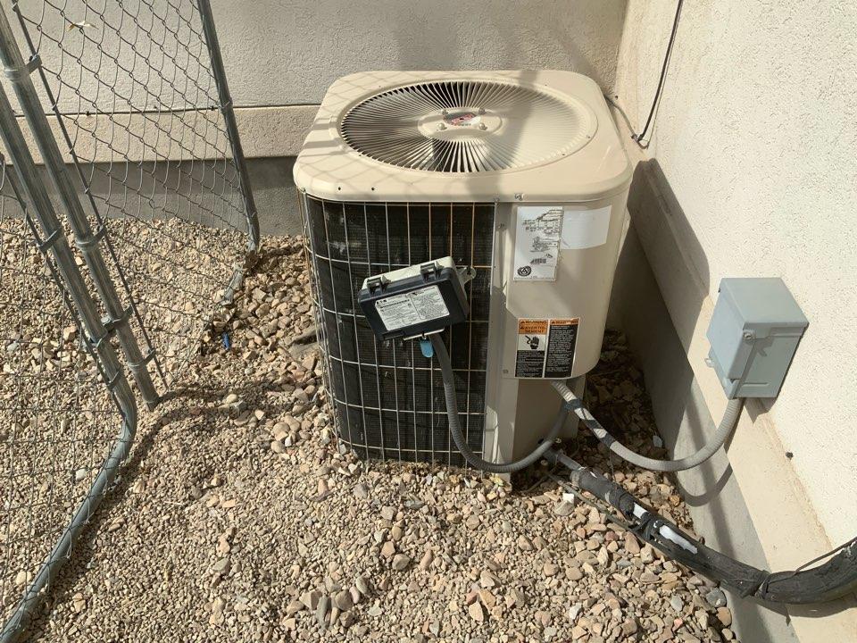 Herriman, UT - Furnace and air conditioner estimate