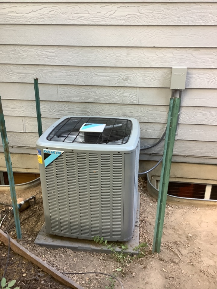 Millcreek, UT - Ac coil change out