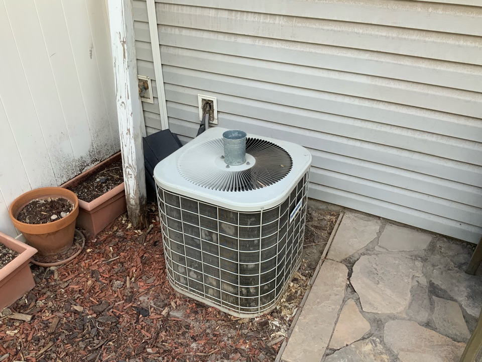Draper, UT - Free estimate for furnace and air conditioner replacement
